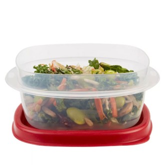 Hermetico Rubbermaid easy find lids 295 ml.