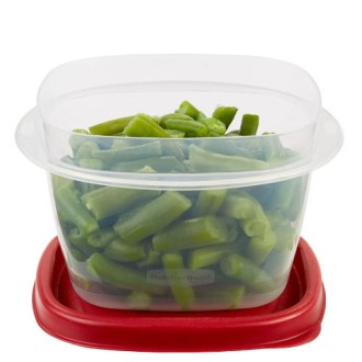 Hermetico Rubbermaid easy find lids 473 ml.
